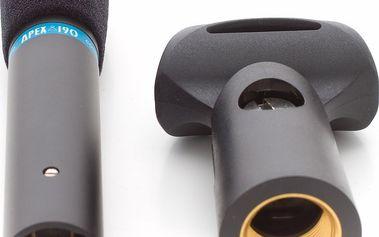Kondenzátorový mikrofon Apex 190