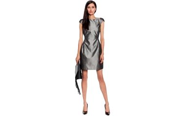 Dámské šaty Simple