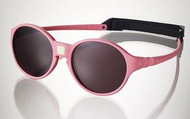 Dívčí sluneční brýle JokaKid's - růžové