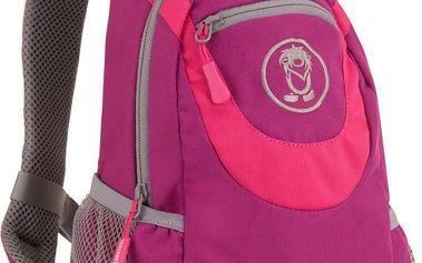 Dívčí růžový batoh - 10L