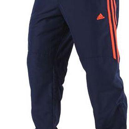 Pánské šusťákové kalhoty Adidas