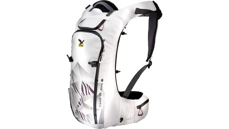 Freeridový batoh Taos 17 Pro AD Backpack White