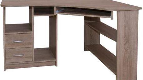 SCONTO JANA SC534P PC stůl