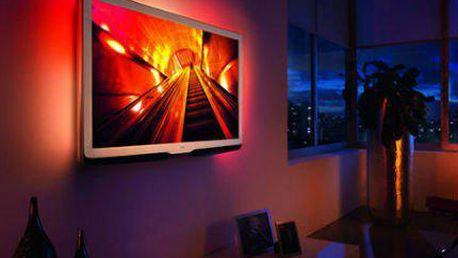 Světelný barevný LED pásek - 5 metrů