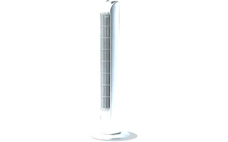 Sloupový ventilátor Ardes Q80 do středně velkých místností
