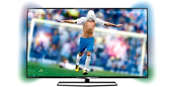Televize Philips 47PFK6549