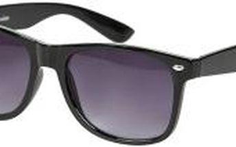Sluneční brýle z kolekce Review ve stylu wayfarer