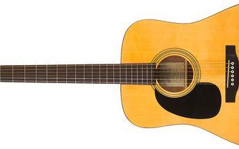 Levoruká akustická kytara Recording King RD-06-L
