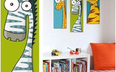 Nástěnný obraz - Zebra