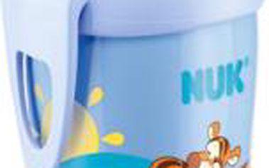 Modrá láhev Active Cup DISNEY-Medvídek Pú,300ml pítko