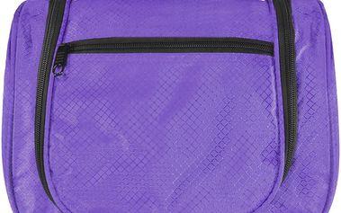 Kosmetická taška Trousse Purple