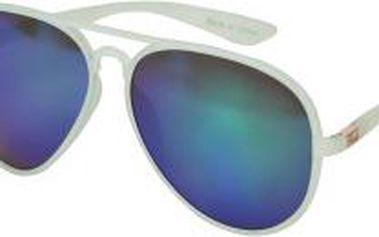 Review - Brýle - zelená, ONE - 200 Kč na první nákup za odběr newsletteru