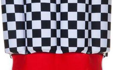 Beverly Kids Chlapecké nadnášející plavky - Racing Star, 104 cm