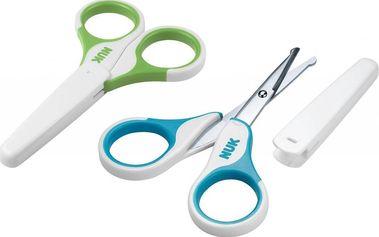 Dětské zdravotní nůžky s krytem