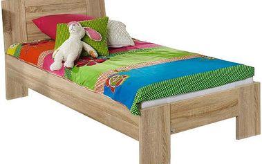 Moderní postel SCONTO ROKO