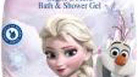 FROZEN Koupelový & sprchový gel 1L
