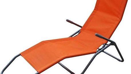 Rulyt Relax oranžové