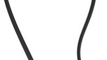 Špuntová sluchátka Skullcandy INKD 2.0, černá