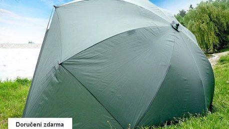 Rybářský deštník 2v1 – doručení zdarma