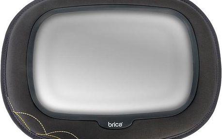 Zpětné zrcátko Baby In-Sight® Soft-Touch™ Mega šedé