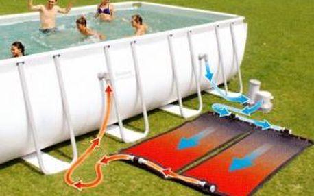 Bestway Solární ohřívač vody 3,8 m2
