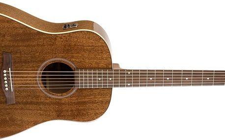 Elektroakustická kytara Seagull Maritime SWS Mahogany HG QI