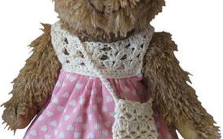 Velká medvědí slečna Andrejka