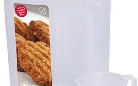 Box na skladování ořechů nebo cukru