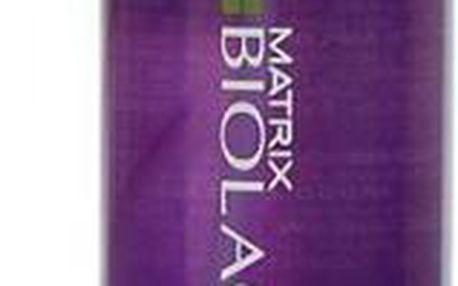 Vlasový sprej pro hydrataci suchých vlasů Matrix Biolage HydraSource Hydra-Seal Spray 125 ml