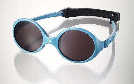 Chlapecké sluneční brýle Diabola - modré