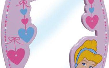 Dětské zrcadlo s motivem Popelka