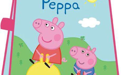 Bryndáček/zástěrka Peppa Pig