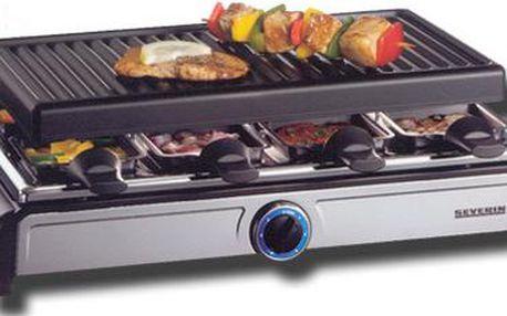 Raclette gril Severin RG 2617