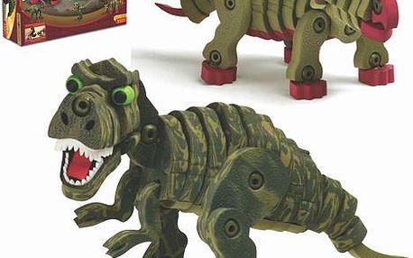 Dinosauři, kvalitně zpracovaná hračka