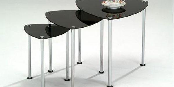 SCONTO 5522034.00 Přístavný stolek