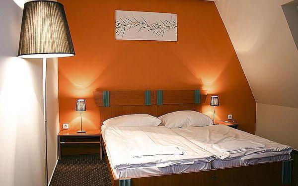 WINE WELLNESS HOTEL CENTRO, Česká republika, Morava, 3 dní, Vlastní, Polopenze, Neznámé, sleva 16 %