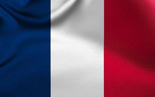 8 lekcí francouzštiny pro mírně pokročilé A2 - středa 19.10 - 20.40