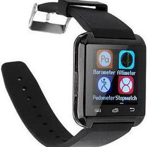 Hodinky Smartwatch - mějte mobil stále na(při) ruce!