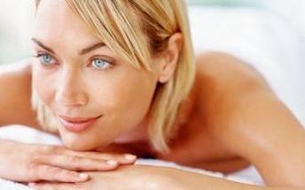 SUCHÁ UHLIČITÁ KOUPEL. 60 minut lázeňské procedury pro dokonalou regeneraci a relaxaci mysli i těla.