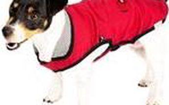 Funkční obleček pro psy s repelentní úpravou, ochrání psa proti klíšťatům, blechám a komárům
