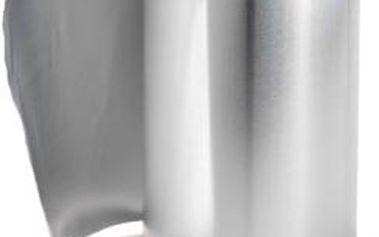 Alobal stříbrný 12 cm x 250 m 15 micro