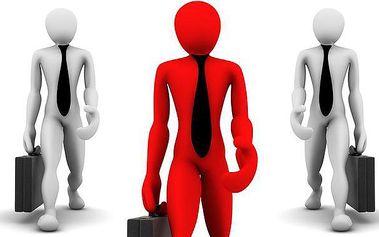 Specialista náboru, přijímání a uvolňování zaměstnanců - rekvalifikační kurz