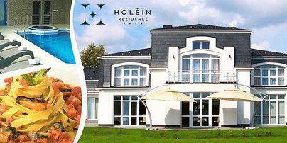 Rezidence Holšín