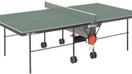 SPONETA S1-26i zelený stůl na stolní tenis
