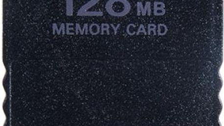 Paměťová karta 128 MB pro PS2