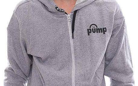 Mikina s kapucí Reebok Classic PP FZ Hoody