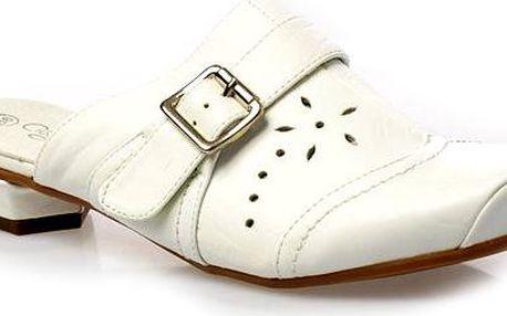 Dámské pantofle 0386-2W