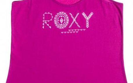 ROXY Basic Tank D je dámské tílko pro volnočasové aktivity v teplých částech roku
