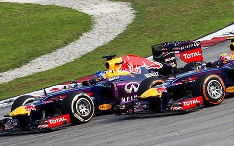 4490 Kč za zájezd na F1 na okruhu Hungaroring V MAĎARSKU NEDĚLE 26.7.2015