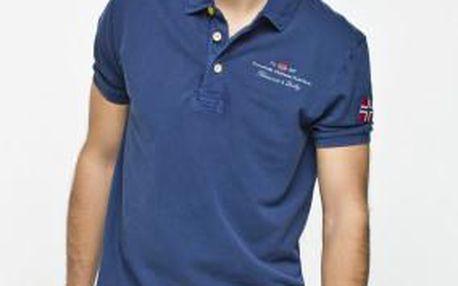 Pánské polo tričko Elbas Napapijri